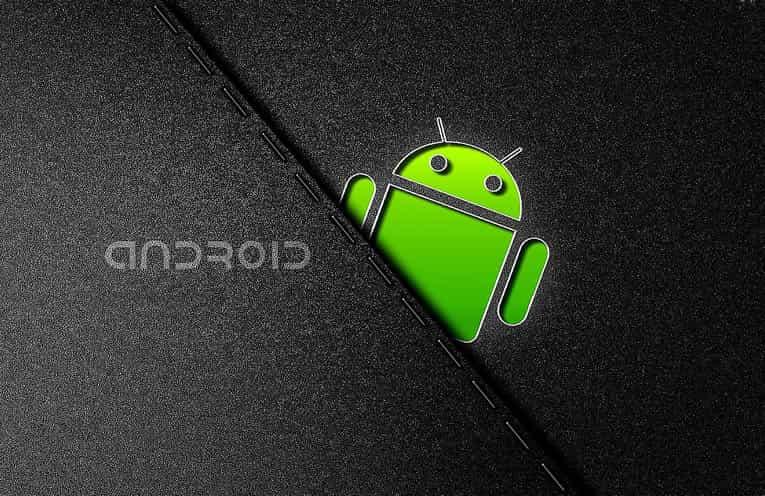 Android desen kilidi