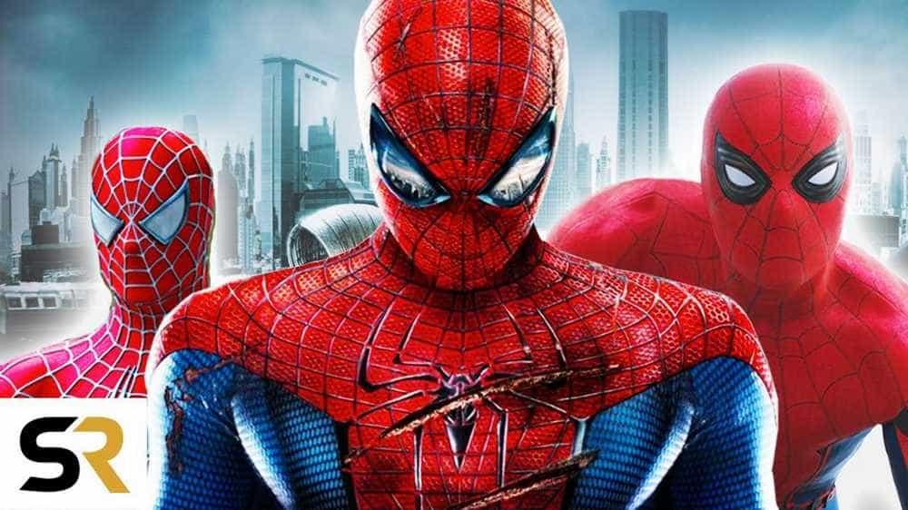 Neden 3 Farklı Spiderman Filmi Var