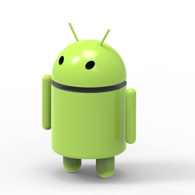 Android cini logo