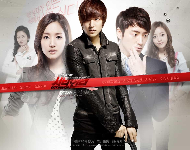 Hunter Kore Av Filmi