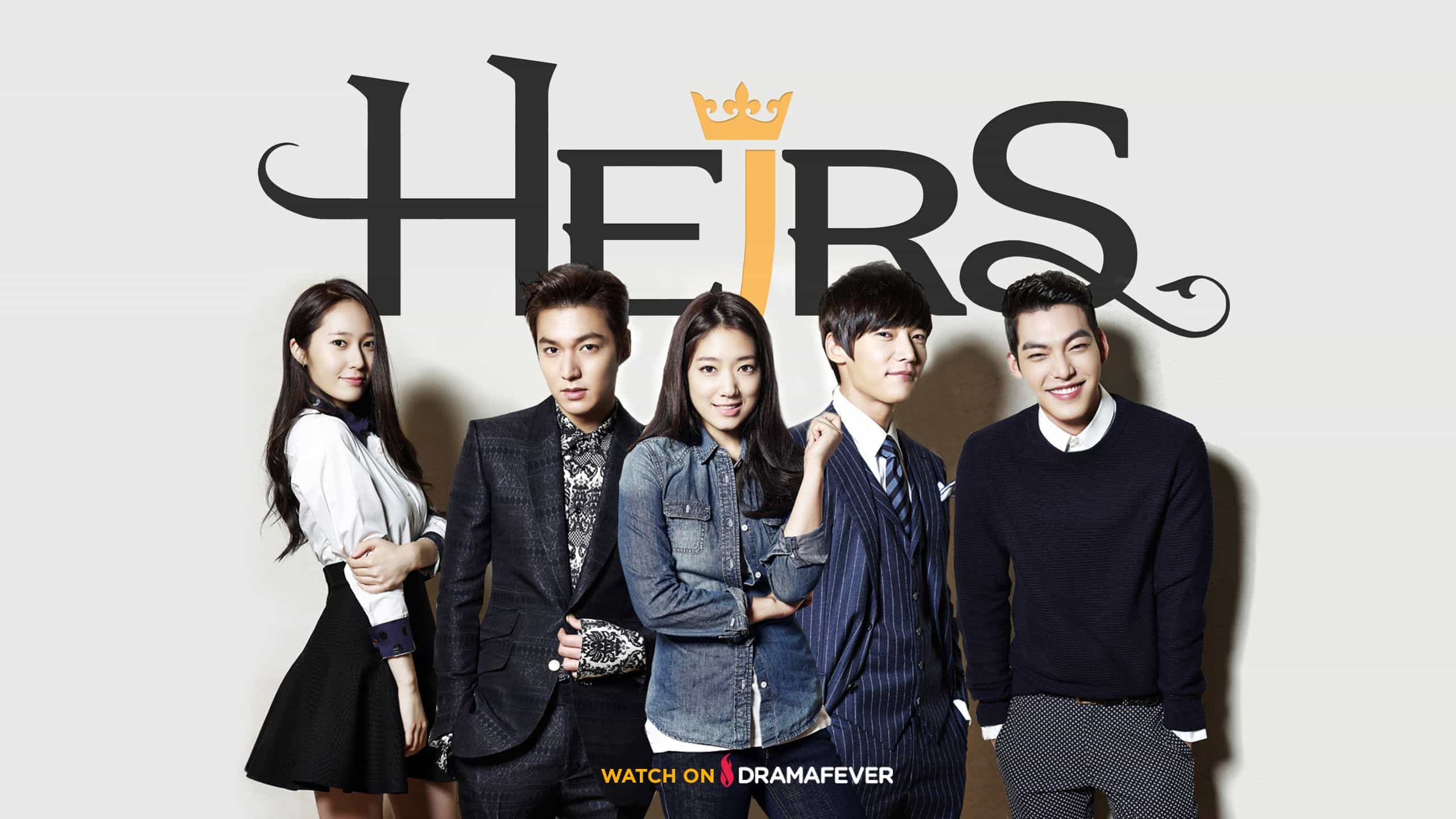 The Heirs Kore
