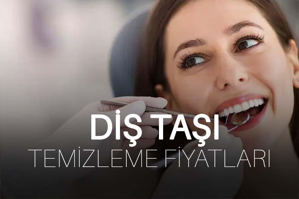 Diş Taşı Temizliği</a>